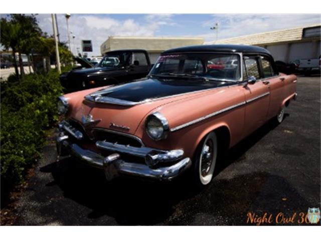 Picture of '55 Dodge Coronet - $14,500.00 - MHKJ
