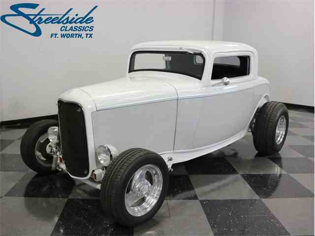Picture of '32 3-Window Coupe - MHKX