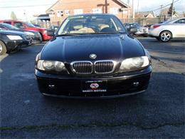 Picture of 2002 3 Series - $5,990.00 - MB6I