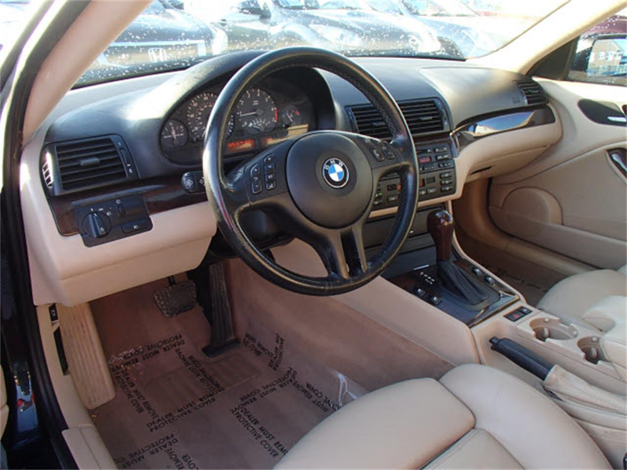 Large Picture of '02 BMW 3 Series located in Tacoma Washington - MB6I