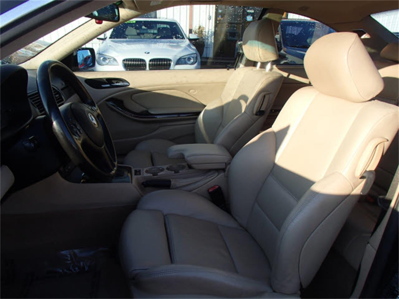 Large Picture of '02 BMW 3 Series - MB6I