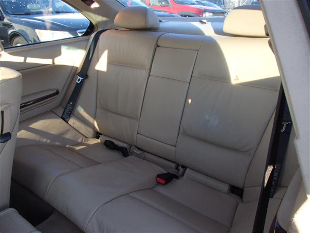 Large Picture of 2002 BMW 3 Series - MB6I
