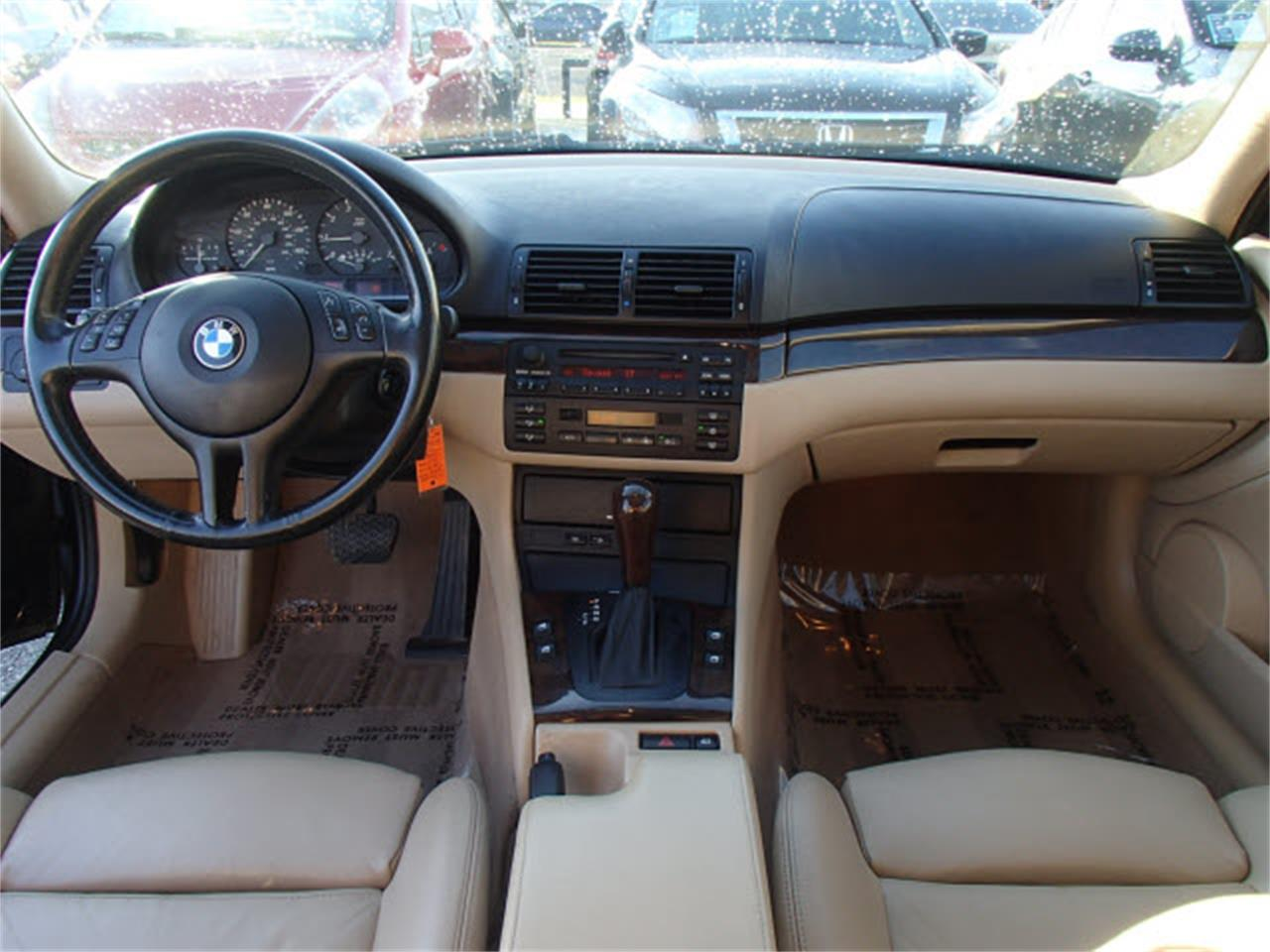 Large Picture of '02 BMW 3 Series - $5,990.00 Offered by Sabeti Motors - MB6I