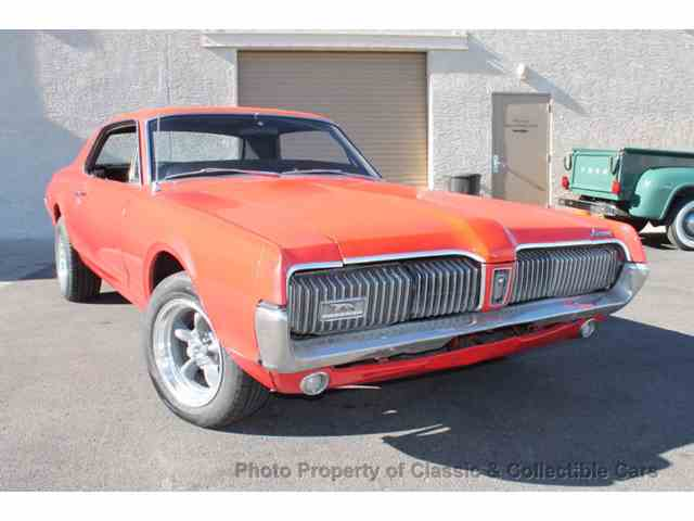 Picture of '67 Cougar - MHM3