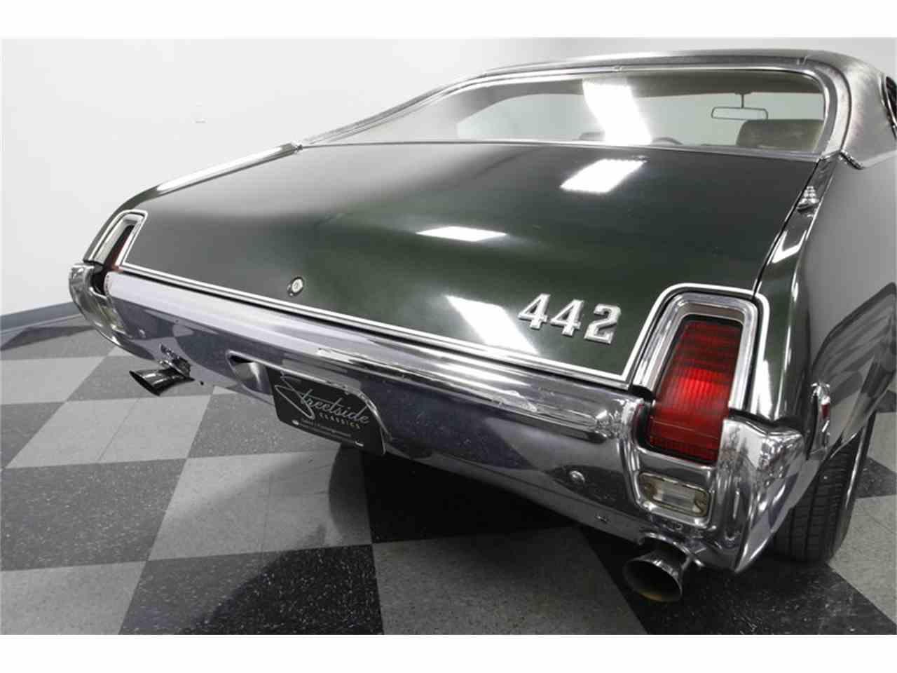 1969 Oldsmobile 442 for Sale   ClassicCars.com   CC-1049265