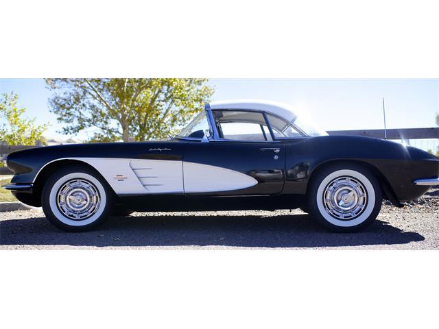 Picture of '61 Corvette - MHMN