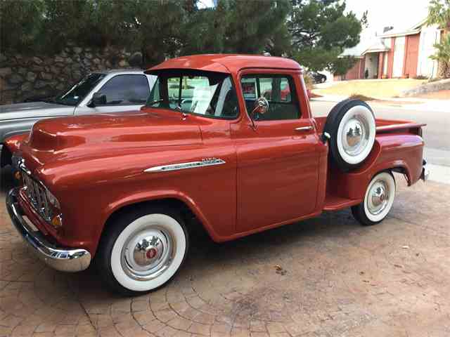 Picture of '56 Pickup - MHNA