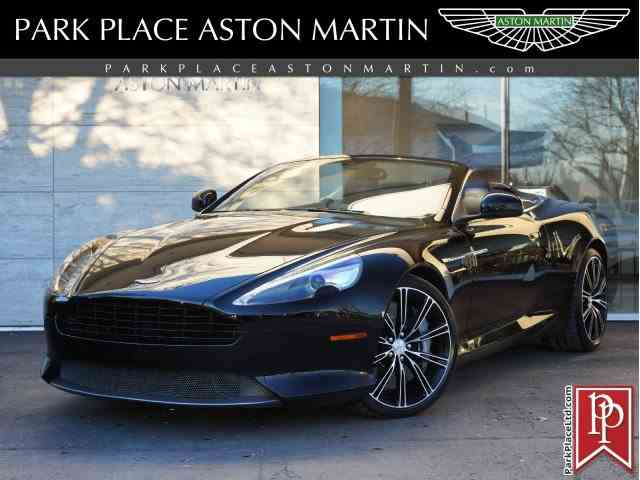 Picture of '15 DB9 - MHNQ