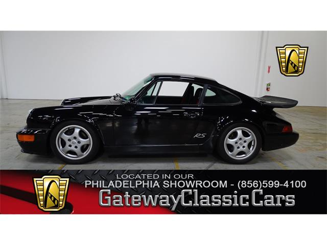 Picture of '93 911 - MHNS