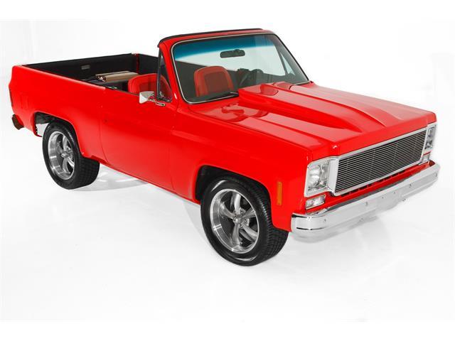 Picture of '75 Blazer - MHNY
