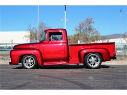 Picture of '56 F100 - MHO6