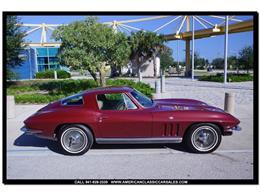 Picture of 1966 Corvette - MHPA
