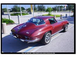 Picture of Classic 1966 Chevrolet Corvette Offered by American Classic Car Sales - MHPA