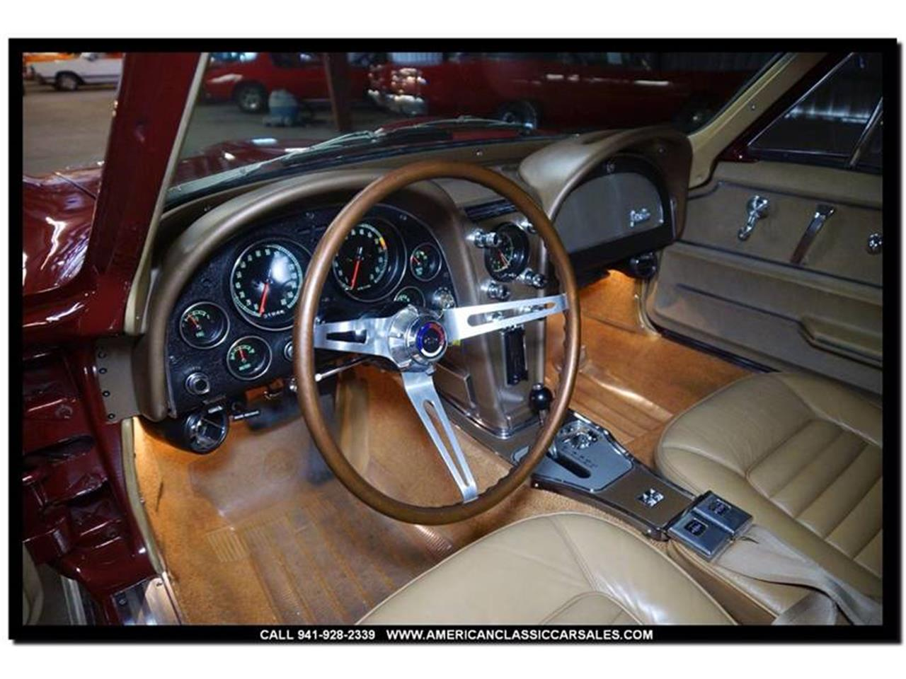 Large Picture of 1966 Chevrolet Corvette - $74,880.00 - MHPA