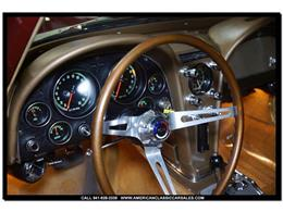 Picture of Classic '66 Corvette located in Sarasota Florida - $74,880.00 - MHPA