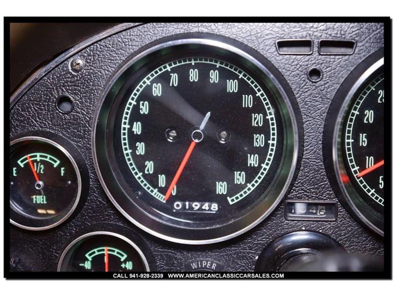 Large Picture of Classic '66 Corvette - $74,880.00 - MHPA