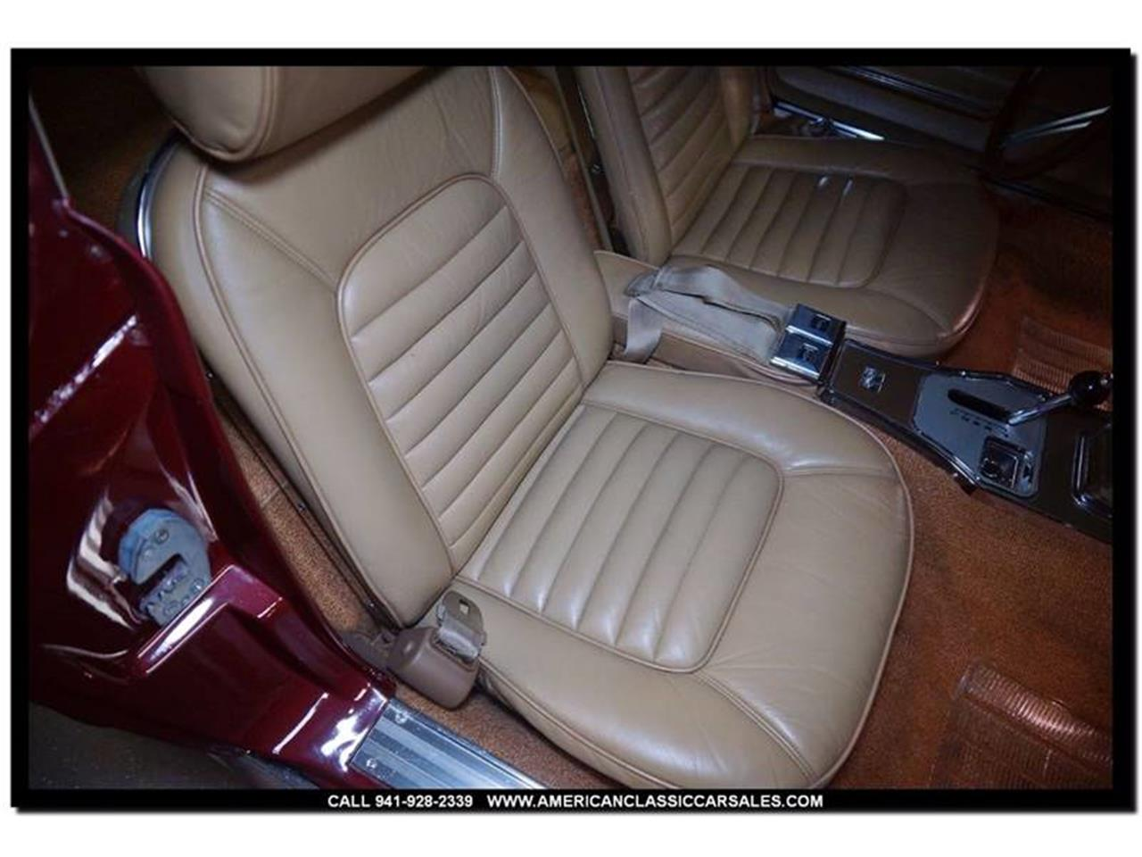 Large Picture of Classic 1966 Chevrolet Corvette located in Sarasota Florida - $74,880.00 - MHPA