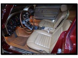 Picture of '66 Chevrolet Corvette located in Sarasota Florida - $74,880.00 Offered by American Classic Car Sales - MHPA