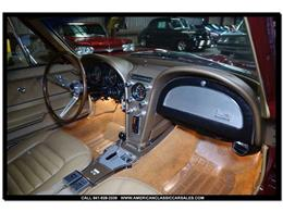 Picture of 1966 Corvette Offered by American Classic Car Sales - MHPA