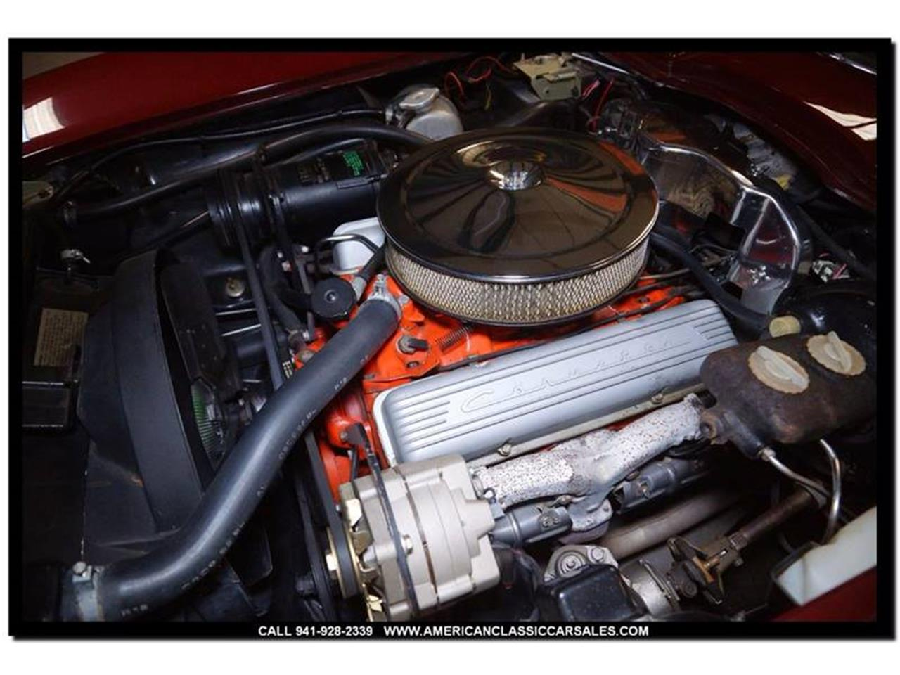 Large Picture of '66 Corvette - $74,880.00 - MHPA