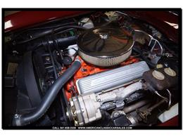 Picture of 1966 Corvette located in Sarasota Florida Offered by American Classic Car Sales - MHPA