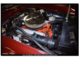 Picture of Classic 1966 Corvette located in Sarasota Florida Offered by American Classic Car Sales - MHPA