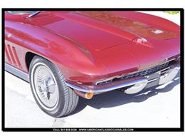 Picture of Classic '66 Corvette located in Sarasota Florida - MHPA