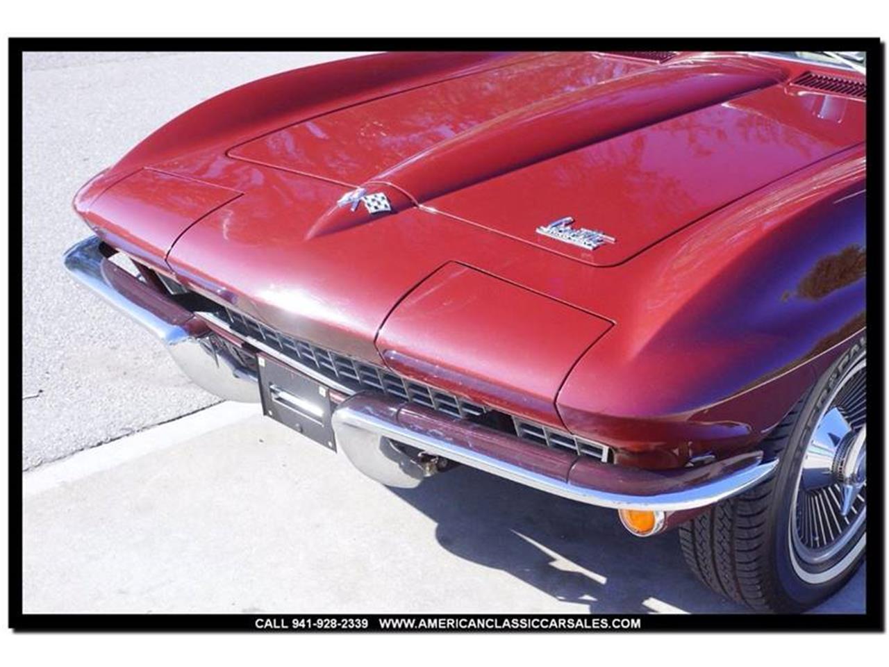 Large Picture of Classic 1966 Corvette - $74,880.00 - MHPA