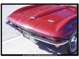 Picture of '66 Chevrolet Corvette Offered by American Classic Car Sales - MHPA