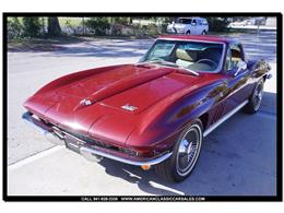 Picture of '66 Corvette - $74,880.00 Offered by American Classic Car Sales - MHPA