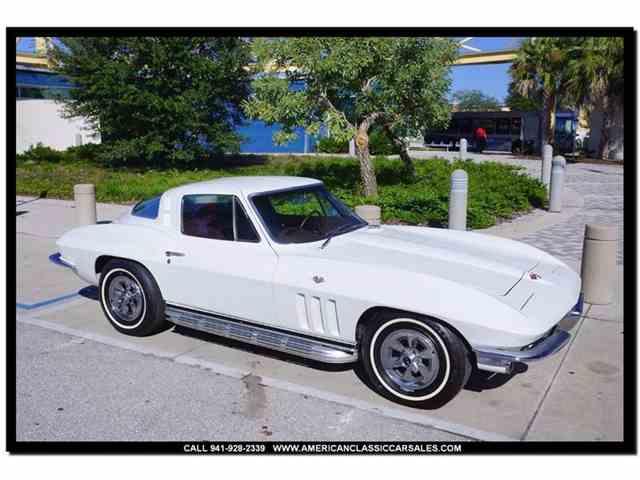 Picture of '65 Corvette - MHPF