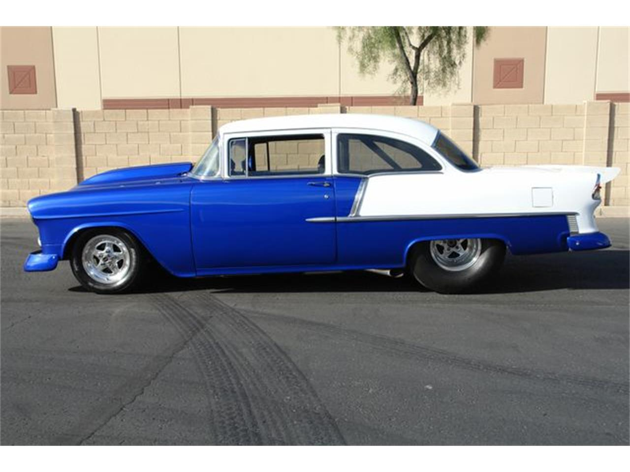 Large Picture of '55 Bel Air - MHQ0