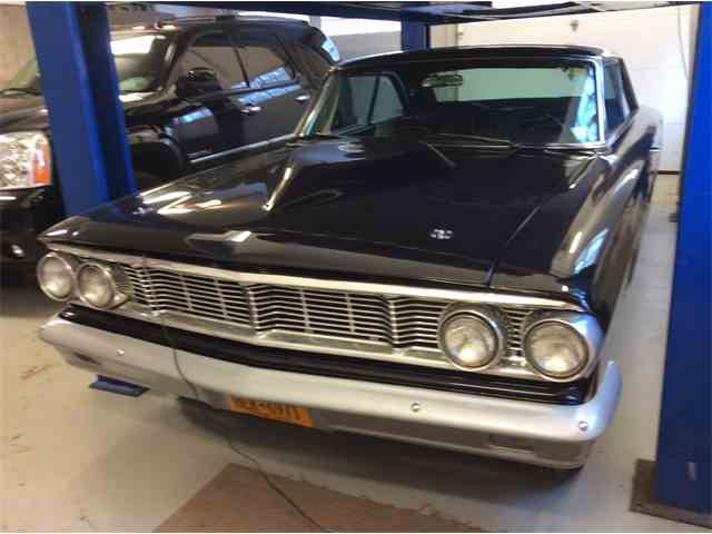 Picture of '64 Galaxie 500 XL - MHQC