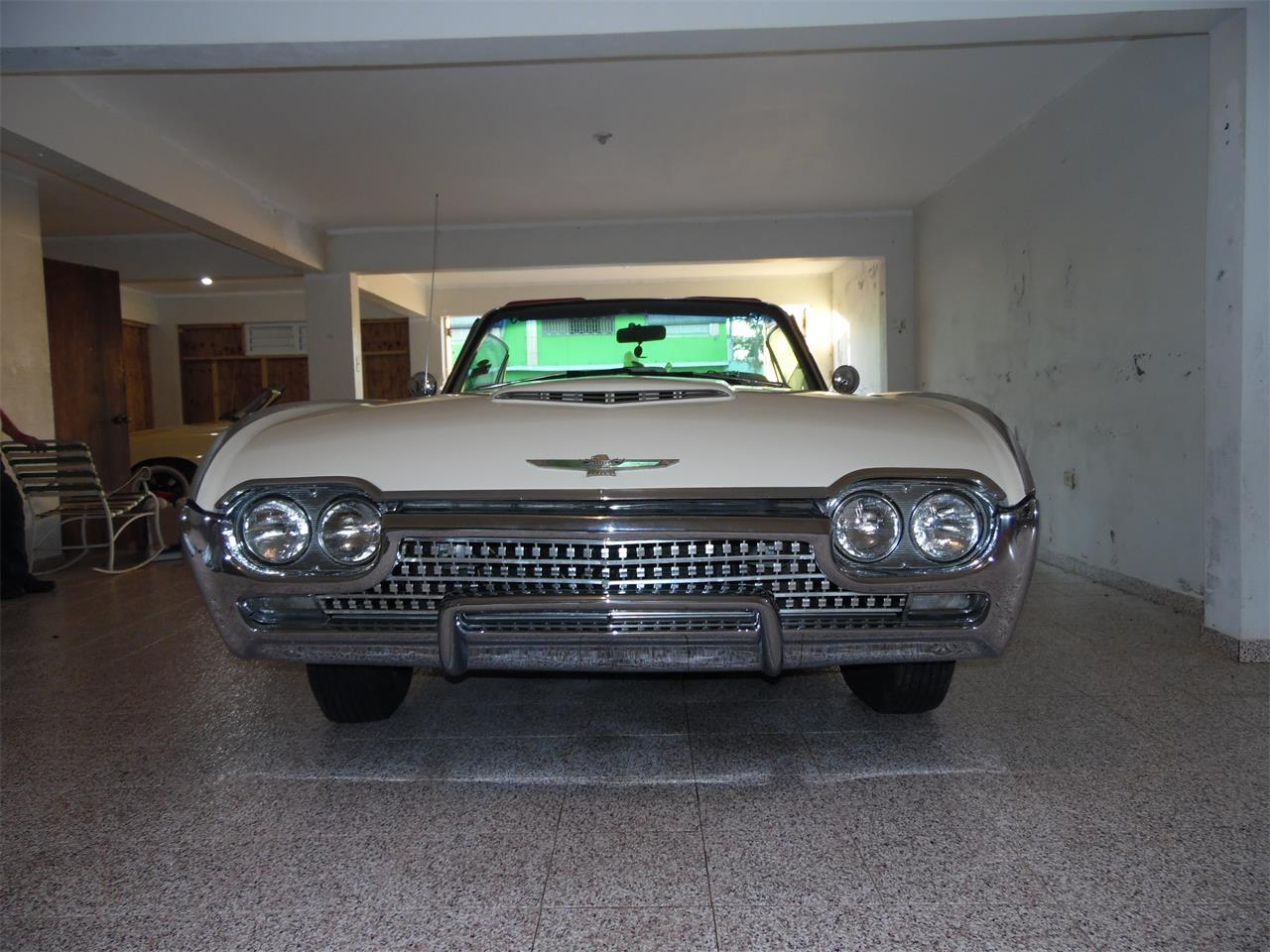 Large Picture of Classic 1962 Ford Thunderbird located in Moca Puerto Rico - $55,000.00 Offered by a Private Seller - MHQG