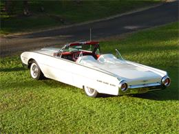 Picture of Classic '62 Thunderbird located in Puerto Rico - $55,000.00 - MHQG