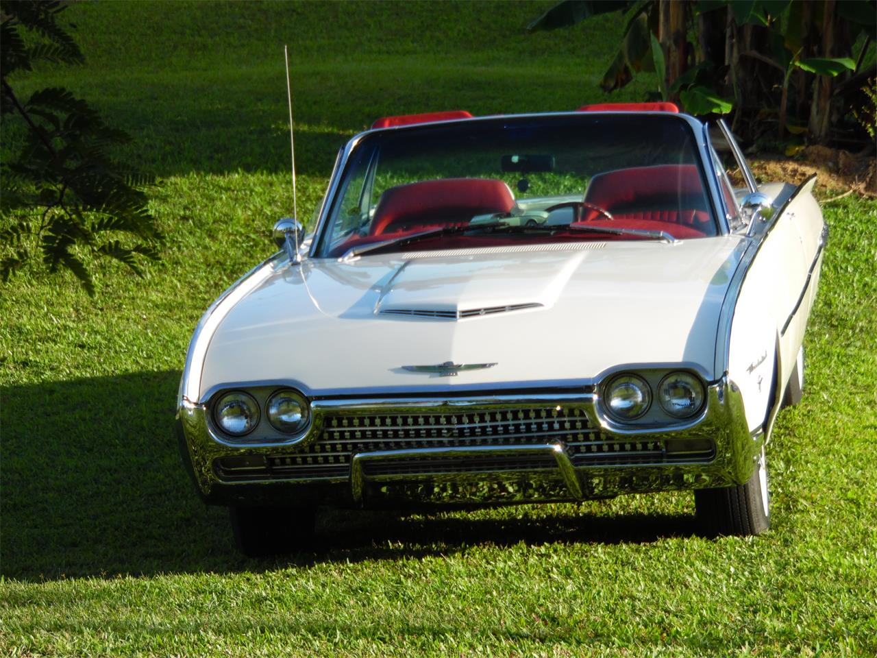 Large Picture of '62 Ford Thunderbird located in Moca Puerto Rico - $55,000.00 - MHQG
