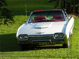 Picture of Classic '62 Thunderbird Offered by a Private Seller - MHQG