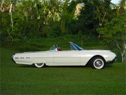 Picture of Classic '62 Ford Thunderbird - $55,000.00 - MHQG