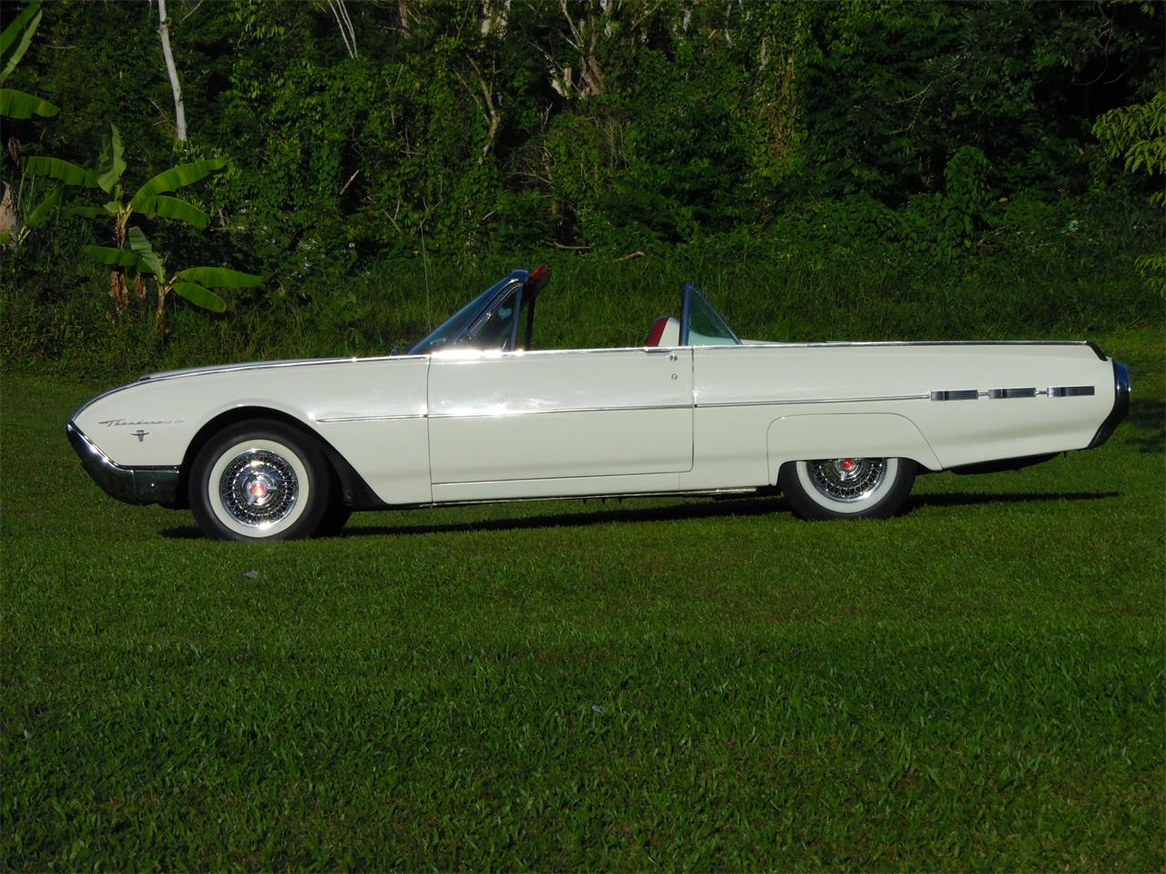 Large Picture of 1962 Thunderbird located in Moca Puerto Rico - $55,000.00 Offered by a Private Seller - MHQG