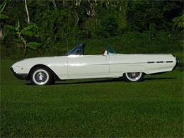 Picture of Classic '62 Ford Thunderbird located in Puerto Rico - $55,000.00 Offered by a Private Seller - MHQG