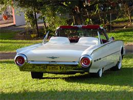 Picture of 1962 Thunderbird - $55,000.00 - MHQG