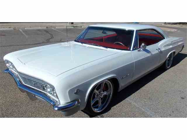 Picture of '66 Impala SS - MHQN