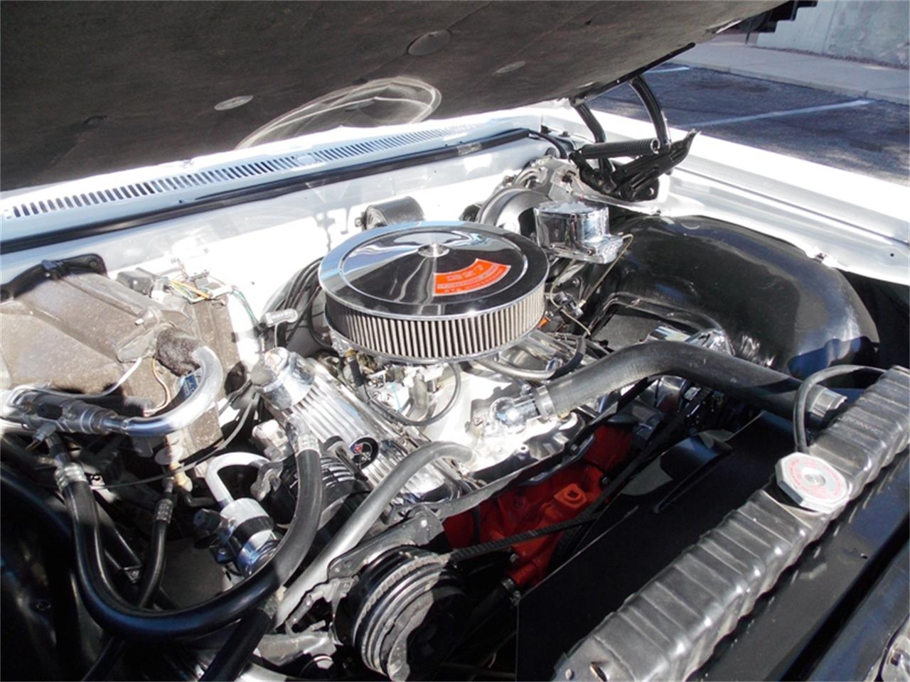 1966 Chevrolet Impala Ss For Sale Cc 1049423 Chevy Carburetor Large Picture Of 66 Mhqn