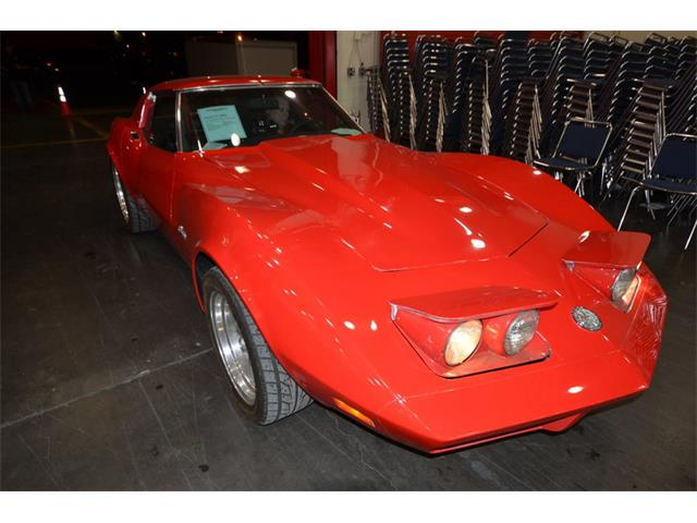 Picture of '73 Corvette - MHQS