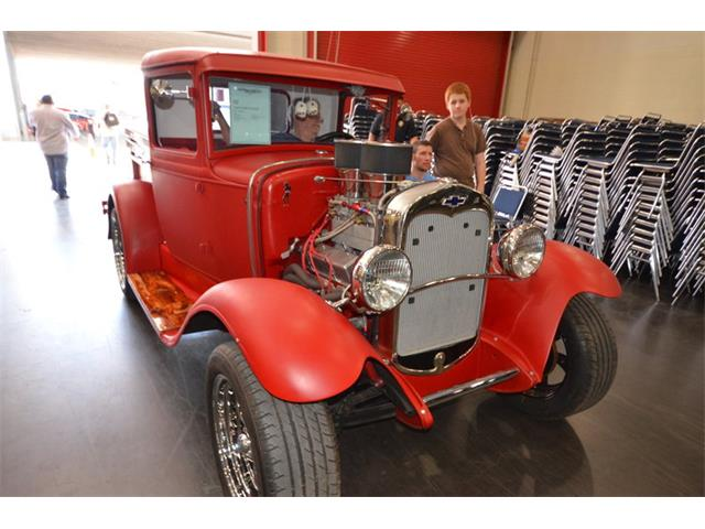 Picture of '30 Pickup - MHQU