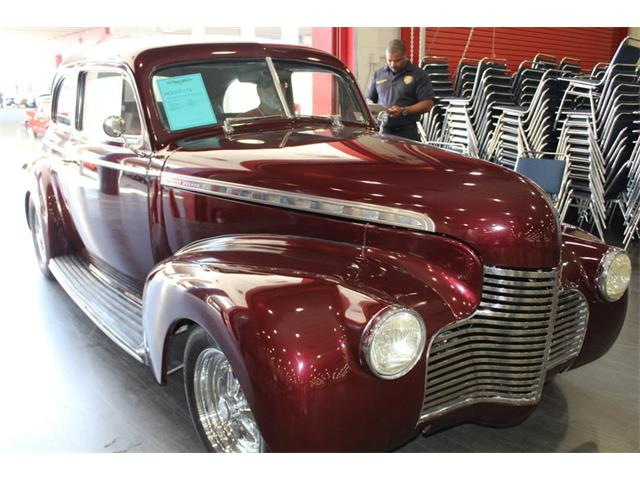 Picture of Classic '40 Chevrolet Special Deluxe located in Texas - MHR0