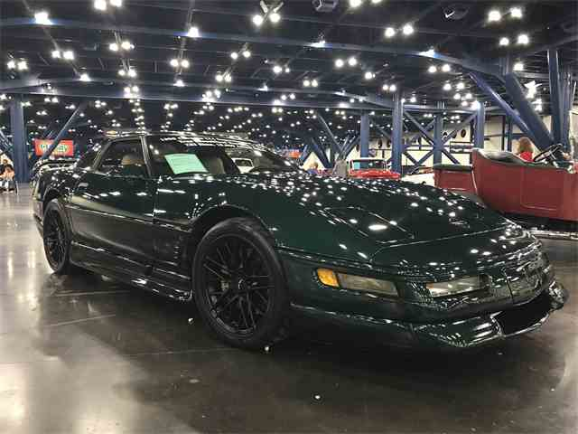 Picture of '96 Corvette - MHR1