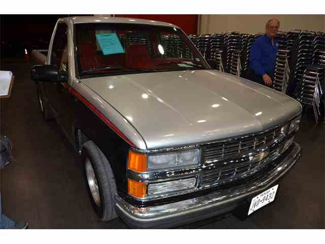 Picture of 1996 1500 - $12,900.00 - MHR3