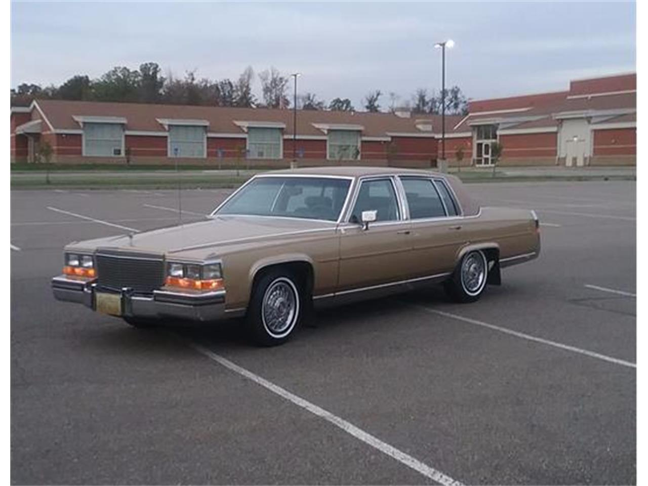 Large Picture of 1987 Brougham - $8,000.00 - MB74