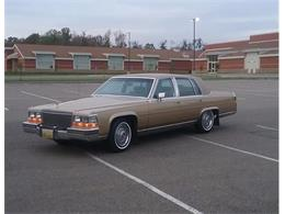 Picture of 1987 Brougham Offered by a Private Seller - MB74